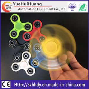 Toy EDC Hand Spinner Tri-Spinner Fidget Spinner for Autism and Adhd pictures & photos