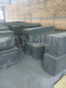 Graphite Blocks Made in China pictures & photos
