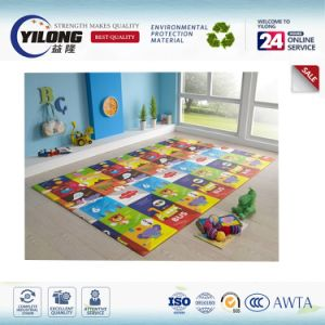 2017 Hot Sale Baby Crawling Play Floor Mat pictures & photos