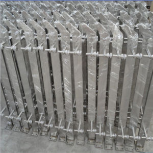 Stainless Steel Staircase Column pictures & photos