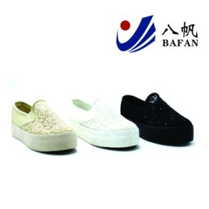 High Hell Fashion Casual Shoes for Women Bf1701488 pictures & photos