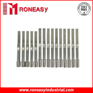 Precision Metal Optical Profile Grinding Parts for Stamping Die