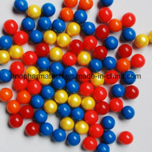 0.68 Inch Cold Resistant Field Grade Paintball for Use in Winter pictures & photos