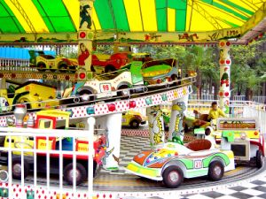 Most Hot in China Kiddie Rides Amusement Park Equipment pictures & photos