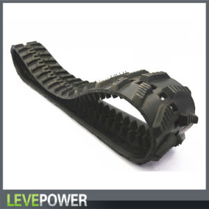 Wearproof Rubber Track with Good Price pictures & photos