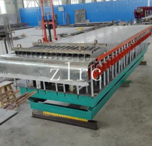 frp fiberglass garting mesh making machine pictures & photos