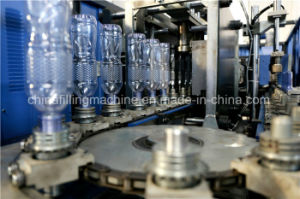 by-A4 Fully Automatic Pet Bottle Blowing Machine with Ce pictures & photos