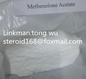 Methenolone Acetate / CAS: 434-05-9 pictures & photos