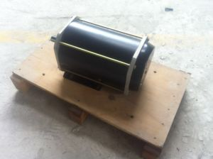AC Three Phase 2-Pole 50Hz Vertical Brushless Diesel Generator Alternator pictures & photos