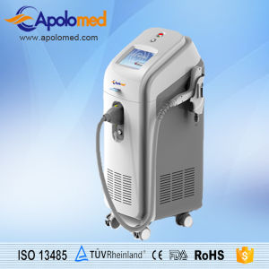 Tattoo Removal QS Laser From Apolomed pictures & photos