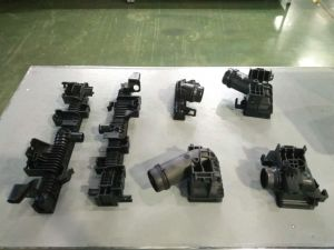 Plastic Injection Mould Tooling for Automobile Parts pictures & photos