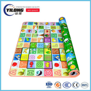 EPE and XPE Foam Baby Play Mats with Educational Patterns pictures & photos