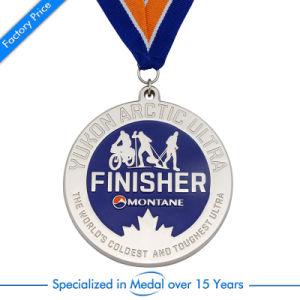 Promotional Custom Half Marathon 13.1km Sport Run Award Medal pictures & photos