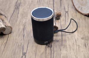 Fabric Mini Portable Wireless Bluetooth Speaker Wsa-8617 (Daniu brand) Withfm Radio, TF Card, USB, Aux in pictures & photos