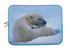 Carton Neoprene Waterproof Laptop Sleeves Bag pictures & photos
