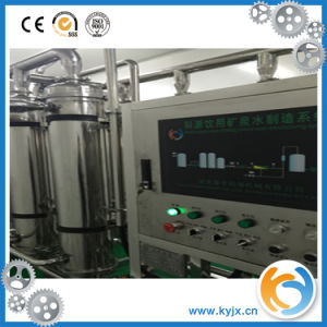 Full Automatic Well Water Treatment System for Drinking pictures & photos