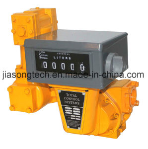 Mechanical Counter Four Digits Pd Meter pictures & photos