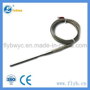 Tiny Armor Thermo-Element Probe Wire Sensor pictures & photos