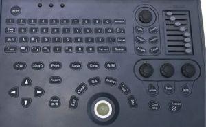 Huc-200 Portable 2D Color Doppler Ultrasound Machine Doppler Ultrasound pictures & photos