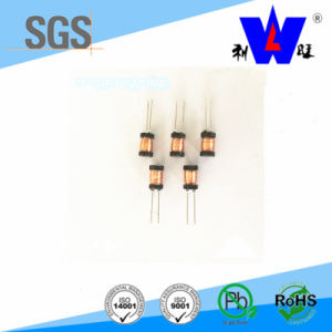 0608 3mh Wirewound Power Inductor with RoHS pictures & photos