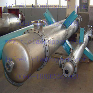 Titanium Reactor/ Titanium Reaction Vessel/ Ti Reaction Kettle pictures & photos