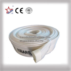 2.5 Inch PVC Fire Fighting Resistant Hose Pipe China pictures & photos