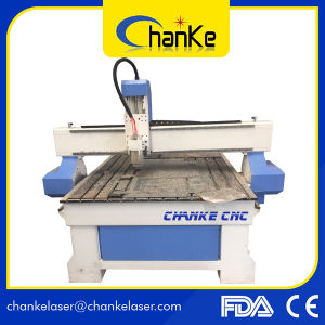 3D Metal Wood CNC Router Woodworking Cutting Engraving Machinery pictures & photos