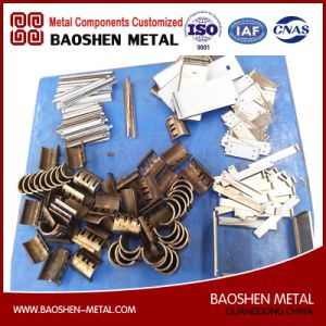 Stainless Steel Sheet Metal Fabrication Metal Production Machinery Parts Direct From Factory Best Price pictures & photos
