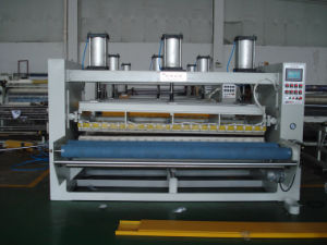 Professional Manufacturer for Fabric&Leather Embossing Machine pictures & photos