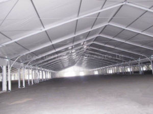 25m Width Big Marquee for Warehouse Purpose