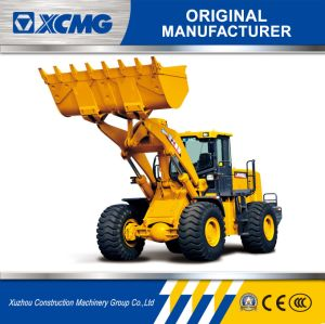2017 XCMG 6 Ton Wheel Loader for Sale pictures & photos