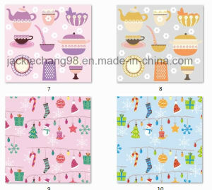 Printed Micromink Baby Blankets Sft01bb196 pictures & photos