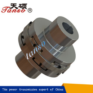 Tanso Customized Highly Elastic Coupling pictures & photos