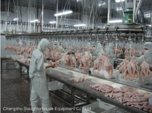 Poultry Slaughter Equipment pictures & photos