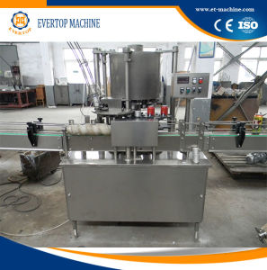 Soda Water Aluminum Can Filling Machine pictures & photos