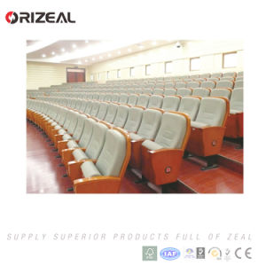 Orizeal College Auditorium Chairs (OZ-AD-058) pictures & photos