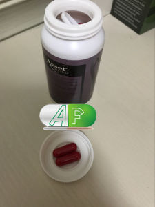 Strong Effect Red Colour Asset Bold Weight Loss Diet Pill pictures & photos
