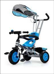 Ce Approved Hot Sale Kids Tricyce New Model Baby Trike (CA-BT313) pictures & photos