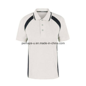 2016 New Design Skinny Men Polo Shirt Sports Clothes pictures & photos