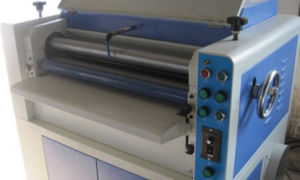 UV-Coating-and-Embossing-Machine pictures & photos