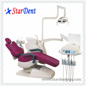 Dental SD-DC208q2 Chair of Unit pictures & photos
