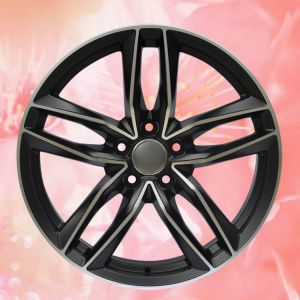 Replica Alloy Wheel/ Auto Wheel Rim for Audi (W0004)