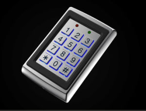 High Quality RFID Reader Door Access Control Keypad pictures & photos
