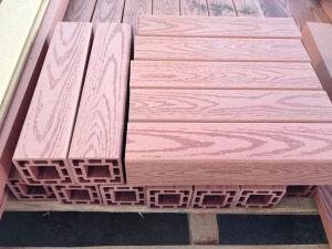 WPC Wood Plastic Composite Pergola Post 90*90 mm pictures & photos