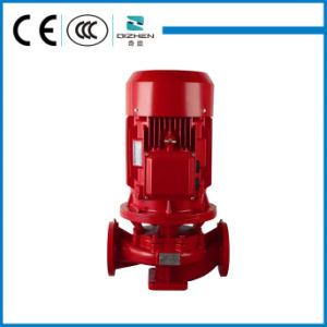 IRG IHG ISG Vertical Centrifugal Pump with Good Quality pictures & photos