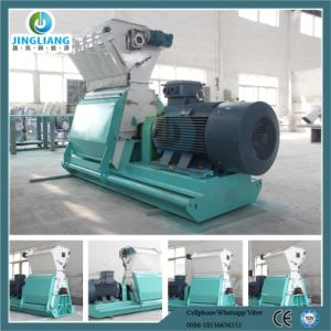 Sfsp Water-Drop Type Wood and Feed Hammer Mill pictures & photos