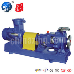 Ih Series Single-Stage Single-Suction Chemical Centrifugal Water Pump