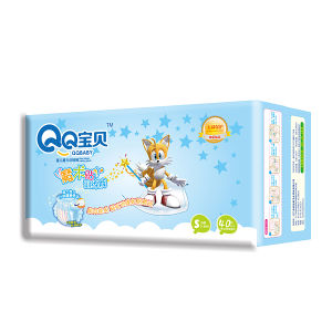 Disposable Soft Cheap Factory Good Quality Baby Diapers (BB06) pictures & photos