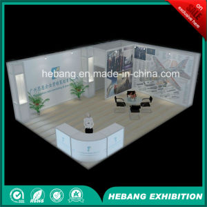 Hb-Mx001 Exhibition Booth Maxima Series pictures & photos
