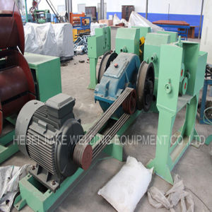 Cold Steel Bar Rolling Ribbing Machine Made in China pictures & photos